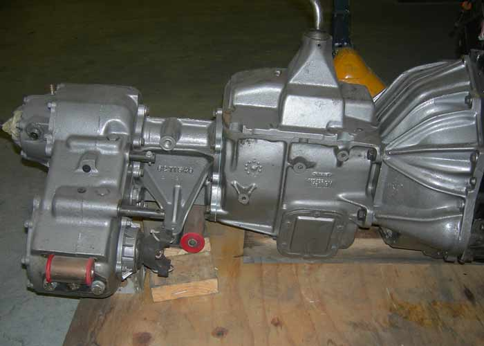 88 Chevy 4x4 Clutch issue - The BangShift.com Forums